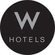 W Hotels (Worked with The Unifrom Studio)