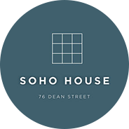 Soho House Dean Streen (Worked with The Unifrom Studio)