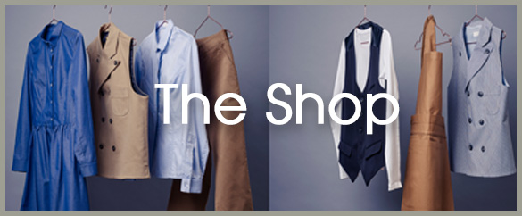The Uniform Studio Online Shop